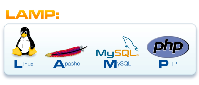 Attractive Lamp (Linux Apache Mysql Php) Is The Most Widely Used Platform For  Application Development. More Companies Across The Globe Are Using This  Stack Than Any ...